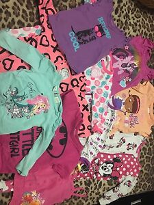 Size 1 girls clothes Narre Warren Casey Area Preview