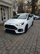 Ford Focus Lim. RS WOLF RACING 440PS/590NM