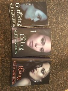 Kelley Armstrong Series