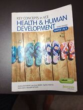 Health and human development Traralgon East Latrobe Valley Preview
