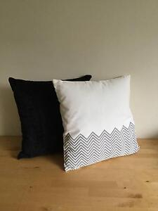 - MOVING HOUSE SALE - Throw Cushions South Yarra Stonnington Area Preview