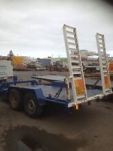 Plant trailer West Lakes Charles Sturt Area Preview