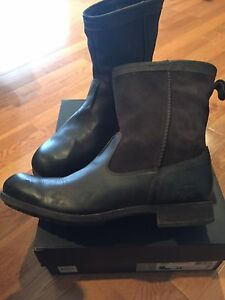 Brand new men's UGG boots size 11.5