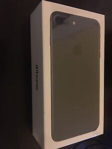 IPHONE 7 plus black 128 gb Mayfield East Newcastle Area Preview