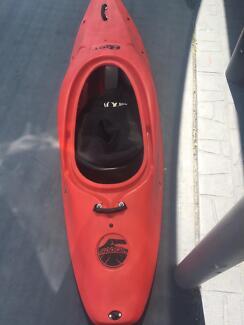 Kayak riot brand boogie model