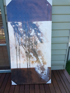 Painting- never used rrp$80 selling $18