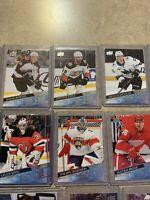 YOUNG GUNS Hockey cards (DEBRINCAT/ KUBALIK)   Arts ...