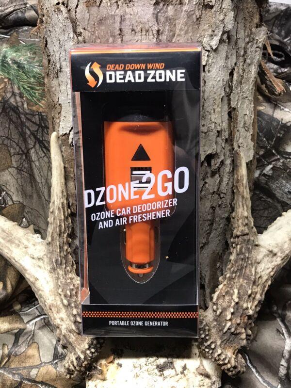 Dead Down Wind Dead Zone Ozone2Go Car Plug In, FAST SHIPPING ⚡️