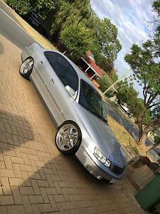 2003 HOLDEN WK STATESMAN -  LOW KMS - V8 Belmont Belmont Area Preview