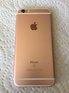 16G Apple iPhone 6S - Rose Gold