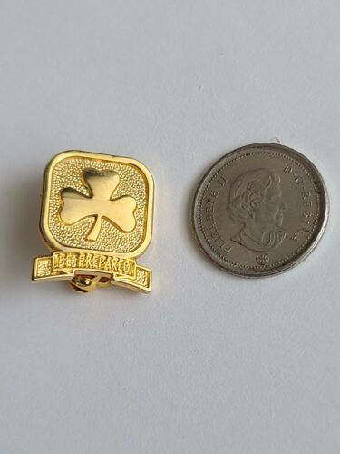 GIRL GUIDES CANADA  PIN.