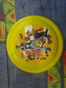 ***VERY RARE*** Lazy Town Frisbee ***BRAND NEW*** Campbell North Canberra Preview