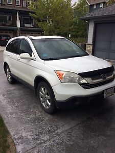 2008 Honda CRV for sale