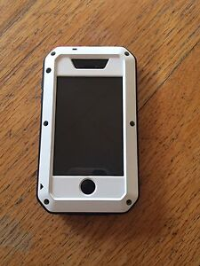 Case for iPhone 4s still in box