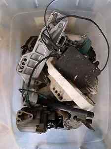 Johnson Evinrude outboard parts Madeley Wanneroo Area Preview