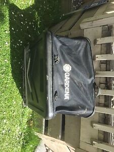 Gardena Grass Catcher for 380c push mower