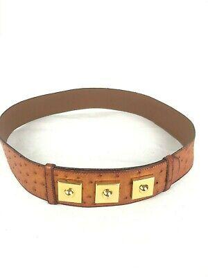 Magnifique ceinture