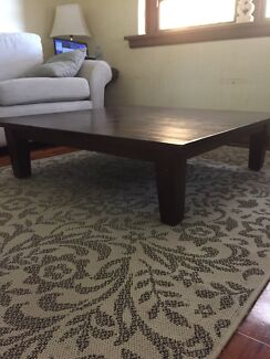 Freedom Kassali Coffee Table Willoughby Willoughby Area Preview