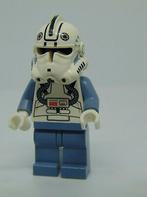 Genuine Lego Star Wars  Clone Pilot Mini Figure sw0118 Set 6205