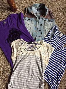 Lot of Shirts. Size Sm