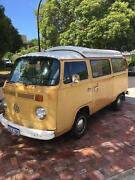 1976 Volkswagen Kombi Van for sale! Mount Lawley Stirling Area Preview
