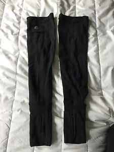 Lululemon arm warmers