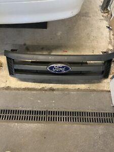 Genuine Ford Ranger grill PX1