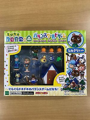 Animal Crossing: New Leaf balance World Game Tom Nook set by Nintendo