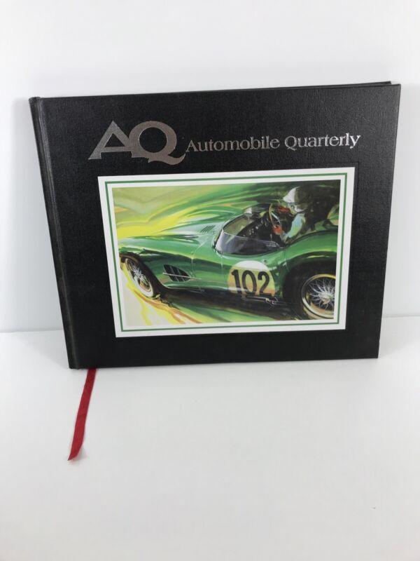 Automobile Quarterly Volume 45 No. 4, Nice 2005