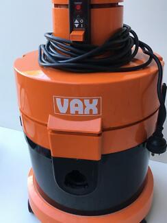 Vax Vacuum Cleaner 121 carpet washer