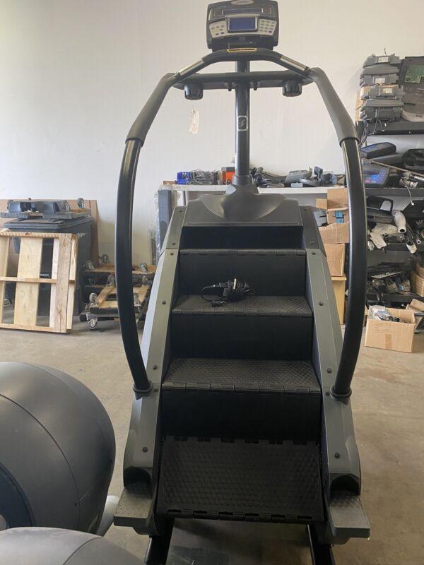 stairmaster Stepmill Gauntlet