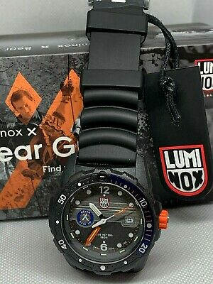 Luminox Bear Grylls Survival Sea 3723 Series Watch