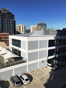 Im on the 4th Floor, 2 bedrooms + City Views from private balcony Adelaide CBD Adelaide City Preview