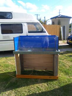 Reptile tank 3x1 1/2 The Entrance North Wyong Area Preview