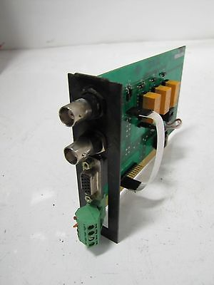 Comco Systems Circuit Board Plc Card 200362 Rev A