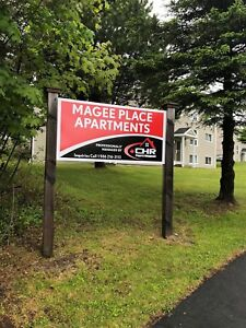 1 Bedroom Available at Magee Place