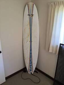 "7'8"" BIC (Gerard Dabbadie) surfboard Duncraig Joondalup Area Preview"