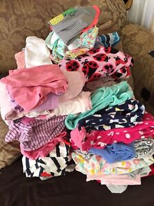 Baby/toddler girl clothes