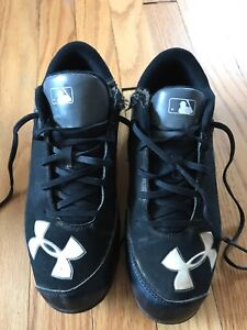 Baseball Cleats - Boys size 5