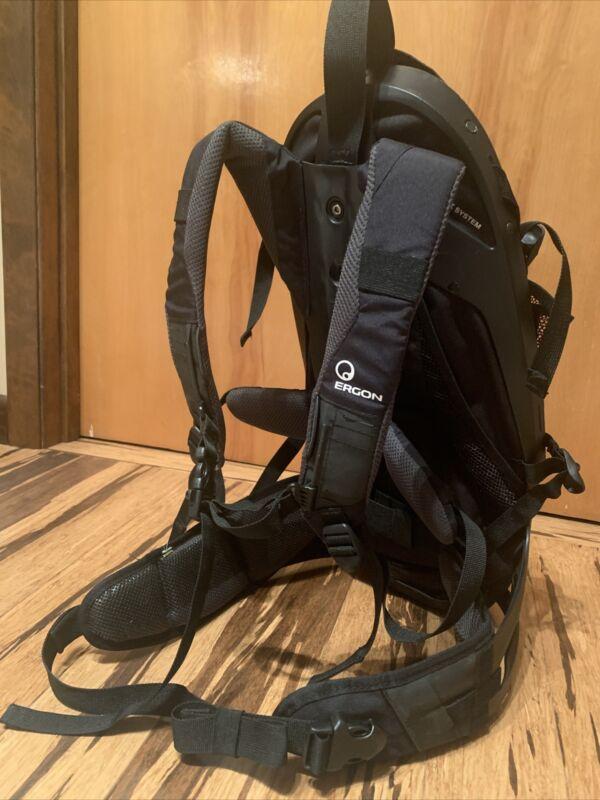 Ergon BD2 Backpack Water Carrier