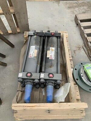 Peninsular Cylinders Hp3600a Lot Of 2