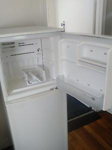 Fridge freezer sharp Brighton Brisbane North East Preview