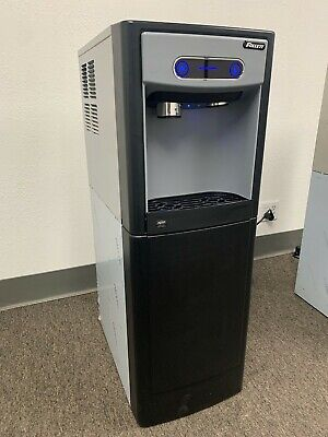 Follett 7ci100a Nugget Ice Maker Water Dispenser W Stand Free Shipping
