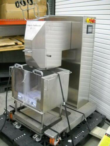 PALL ATMI INTEGRITY PADREACTOR 50 SINGLE USE BIOREACTOR & 50/125 L HOLDERS