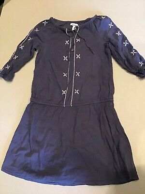 Girls Old Navy Summer Dress, Size 8.  Blue, Light Weight.  ~Fast Shipping~](Size 8 Dress Weight)