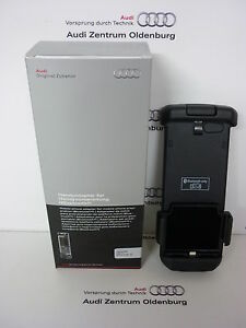 audi bluetooth adapter auto hi fi navigation ebay. Black Bedroom Furniture Sets. Home Design Ideas