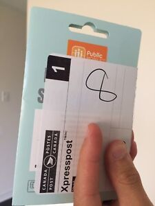 Public Mobile SIM Card - Brand New!