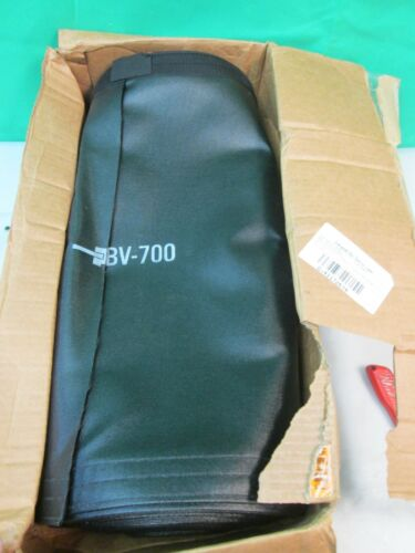"""Parker Hydraulic Hose Sleeve Partek Wrap 22"""" Circumference PS-BV-700 50 FOOT"""