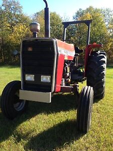 283 Massey Ferguson (REDUCED)