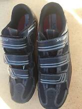 SPECIALIZED BG SPORT MOUNTAIN BIKE SHOES - Size 9 Morphettville Marion Area Preview